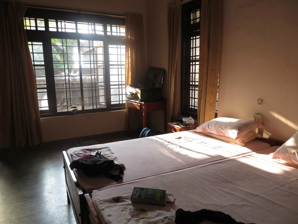 Pushpakam Home Stay