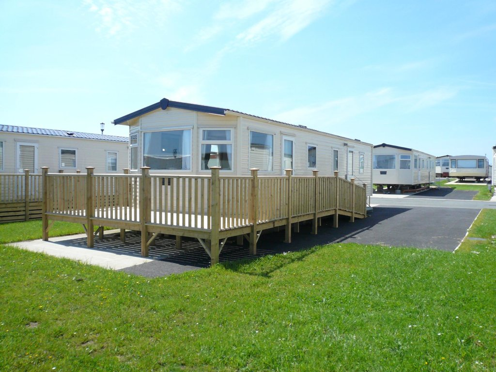 Hilltop Holiday Park
