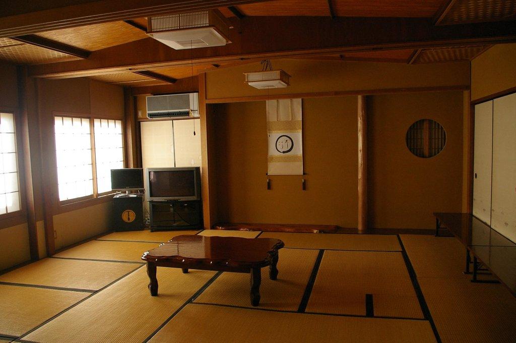 中薗 旅館