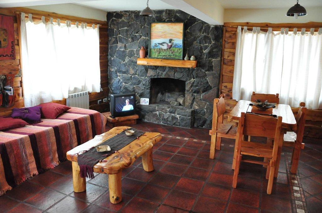 Cabanas Amancay Bariloche