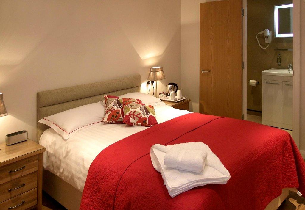 倫敦城市酒店