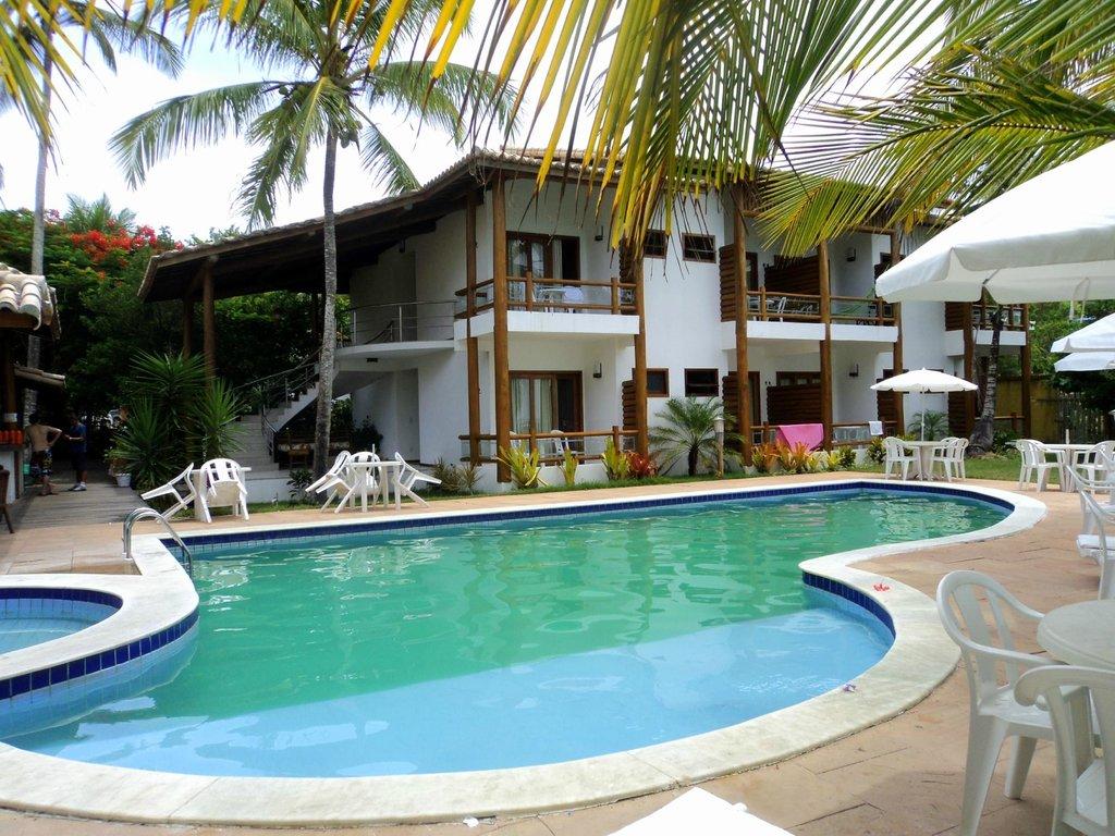 Enseada dos Corais Praia Hotel