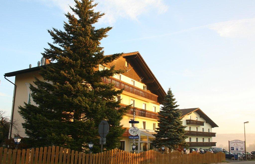 Hotel Landgasthof Ploss