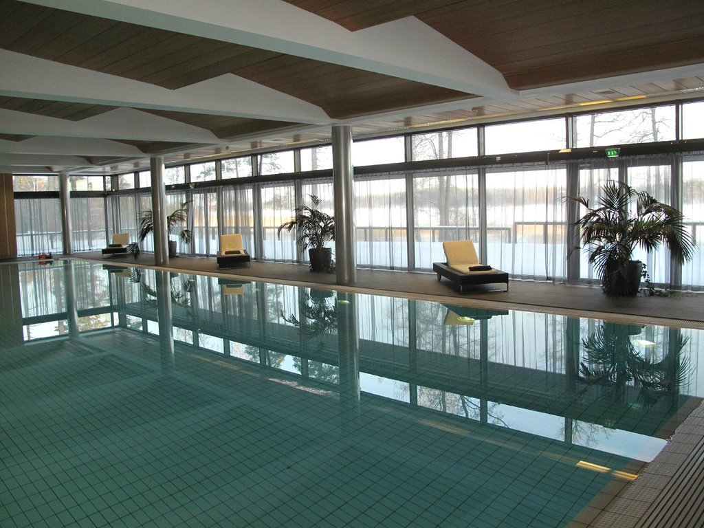 Langvik Congress Wellness Hotel