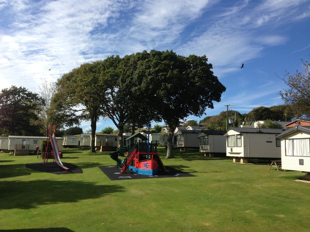 Cheverton Copse Holiday Park