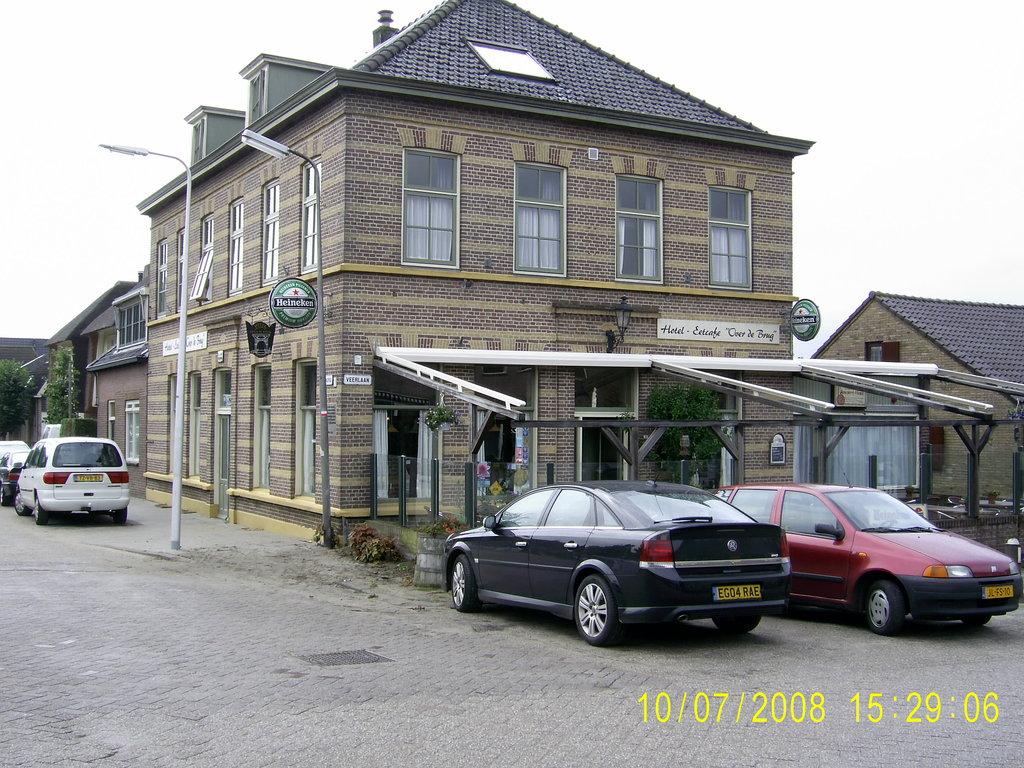 Hotel Over de Brug