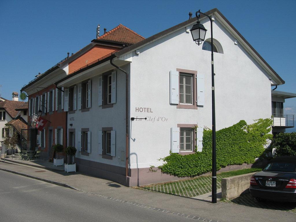 Hotel la Clef d'Or