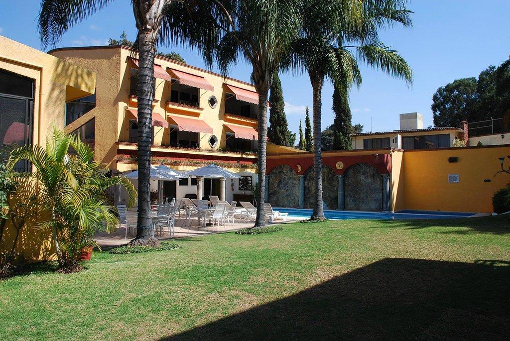 Hotel Quinta Roma