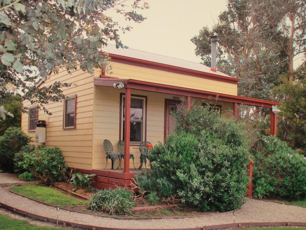 Tingara View Cottages