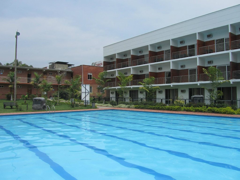 Hotel Yahaya