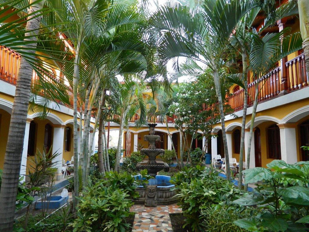 Hotel Cocibolca