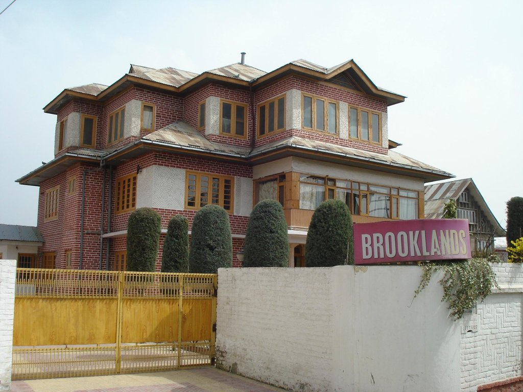 Hotel Brookland
