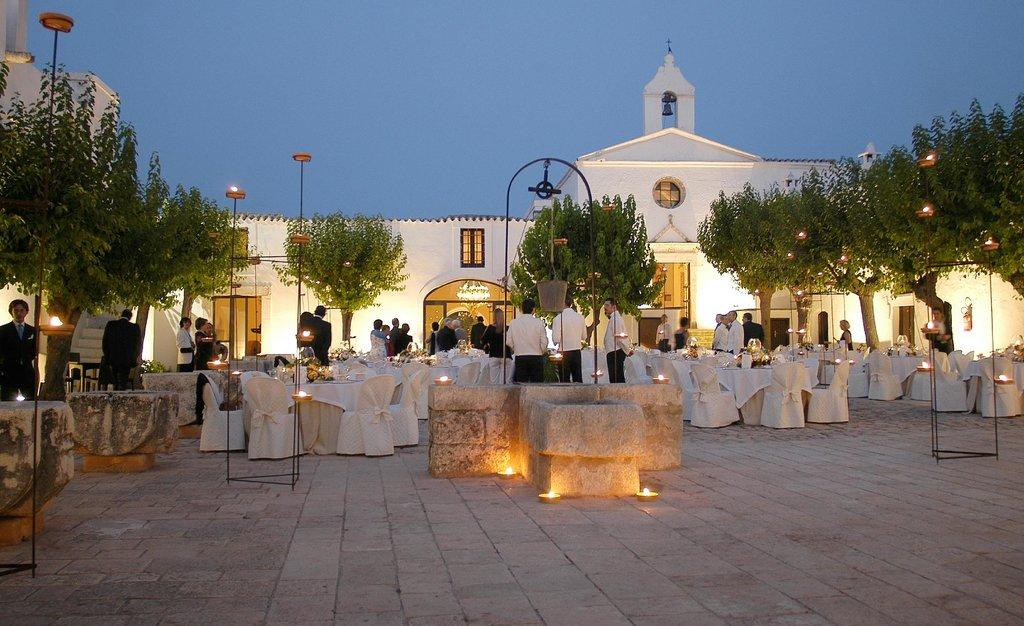 Relais Masseria Montalbano
