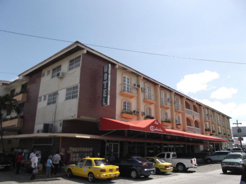 Hotel Dos Continentes