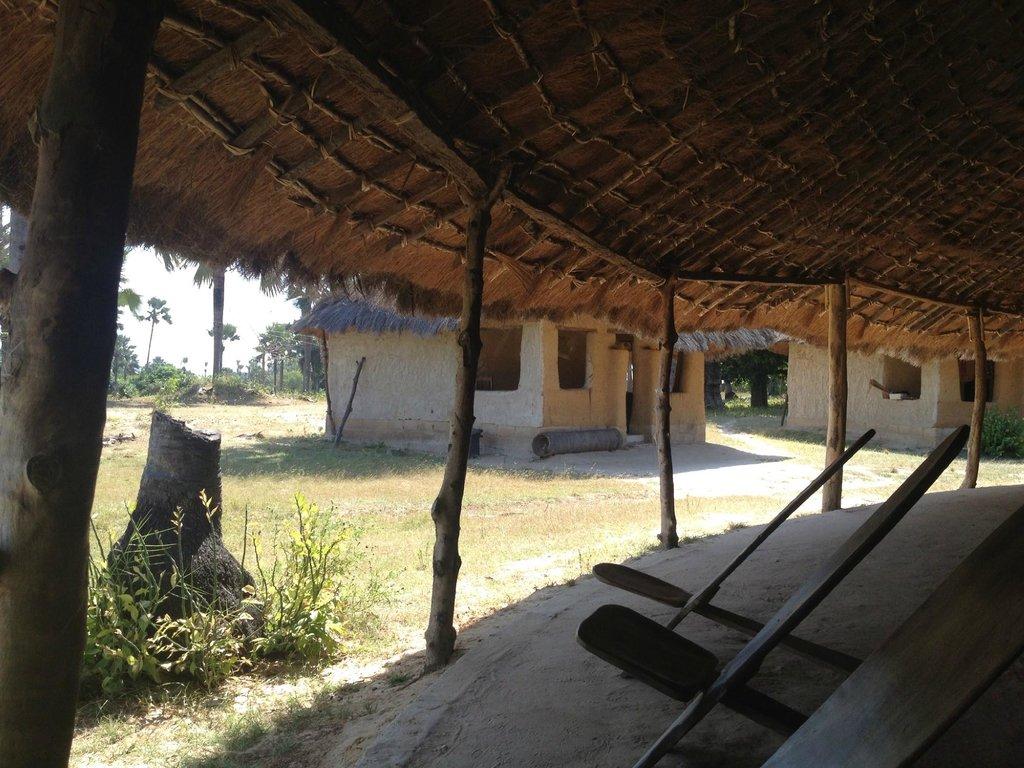 Ecocamp of Seleky