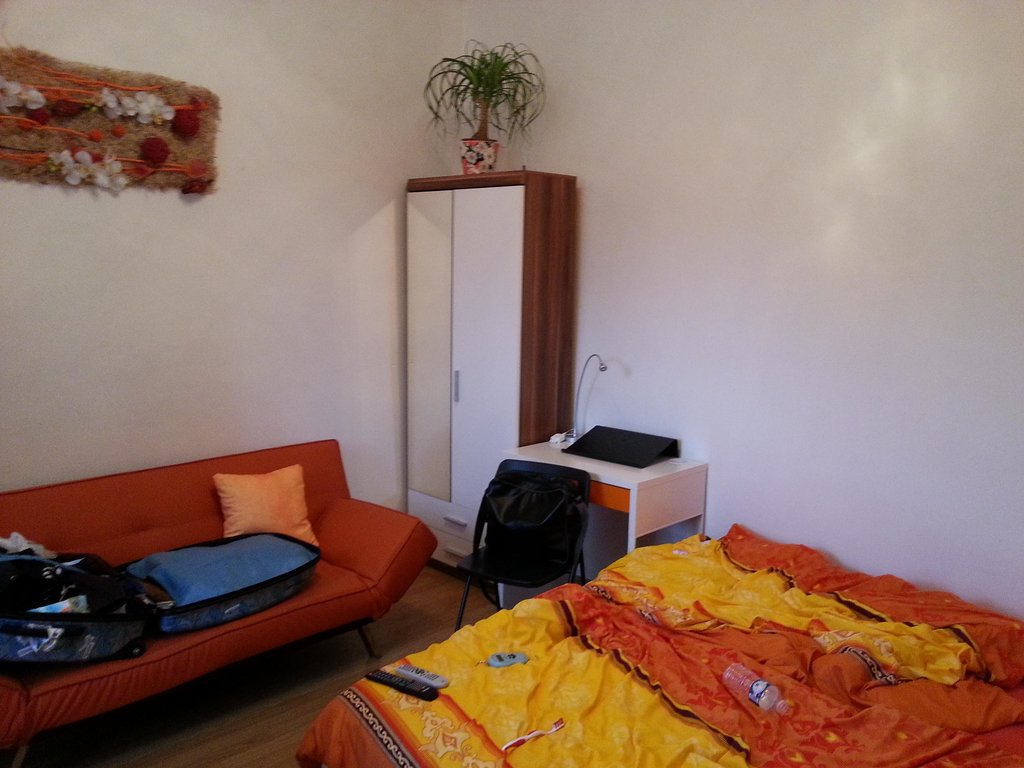 Ben Apartment
