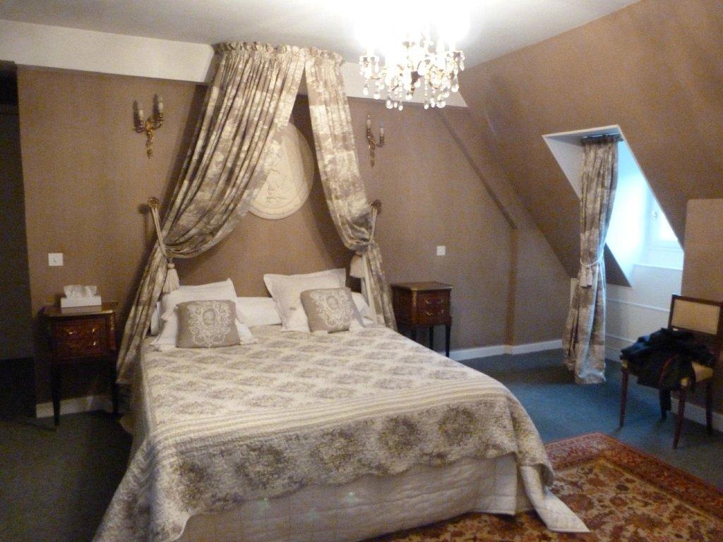 Le Chateau du Ru Jacquier