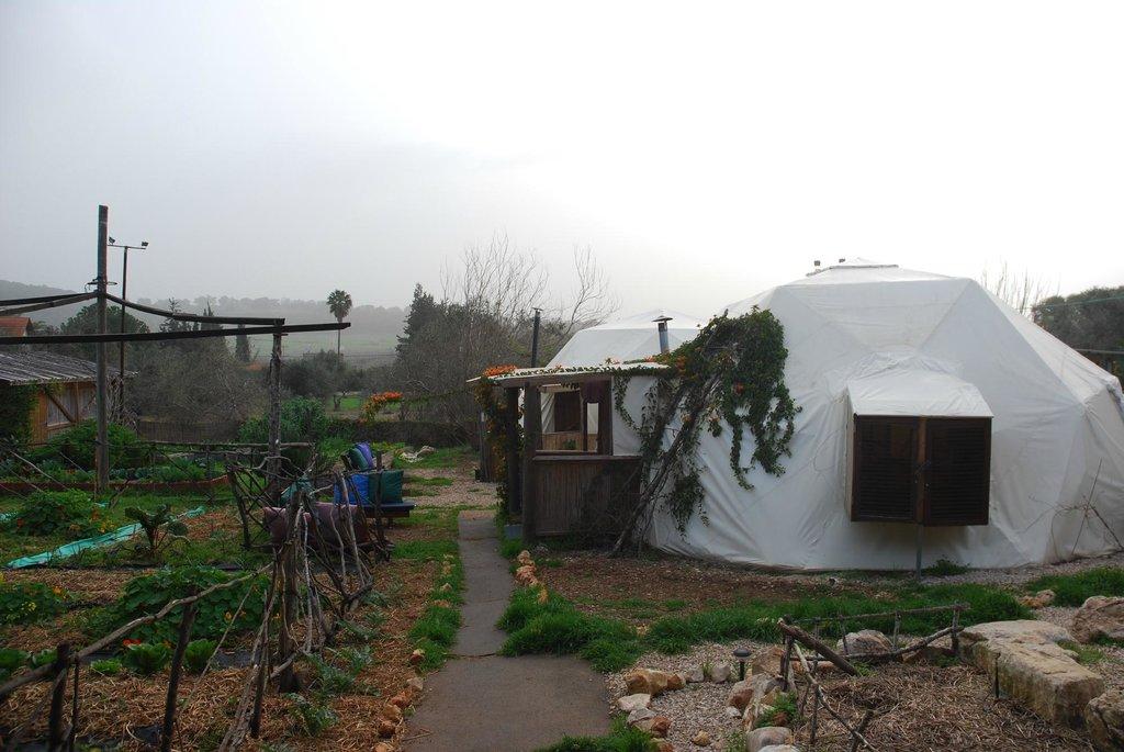 Yarok Az Organic Goat Farm