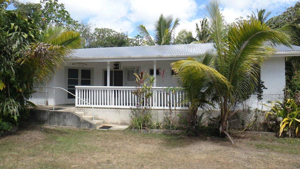 Peleni's Guest House