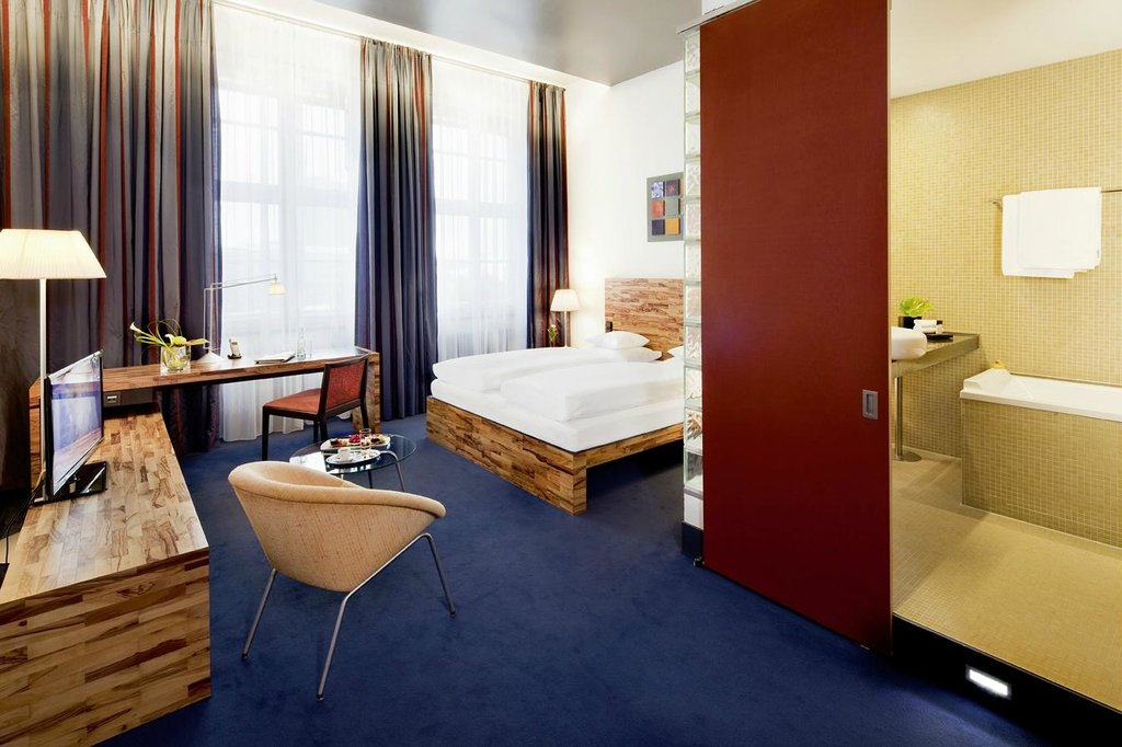Movenpick Hotel Berlin