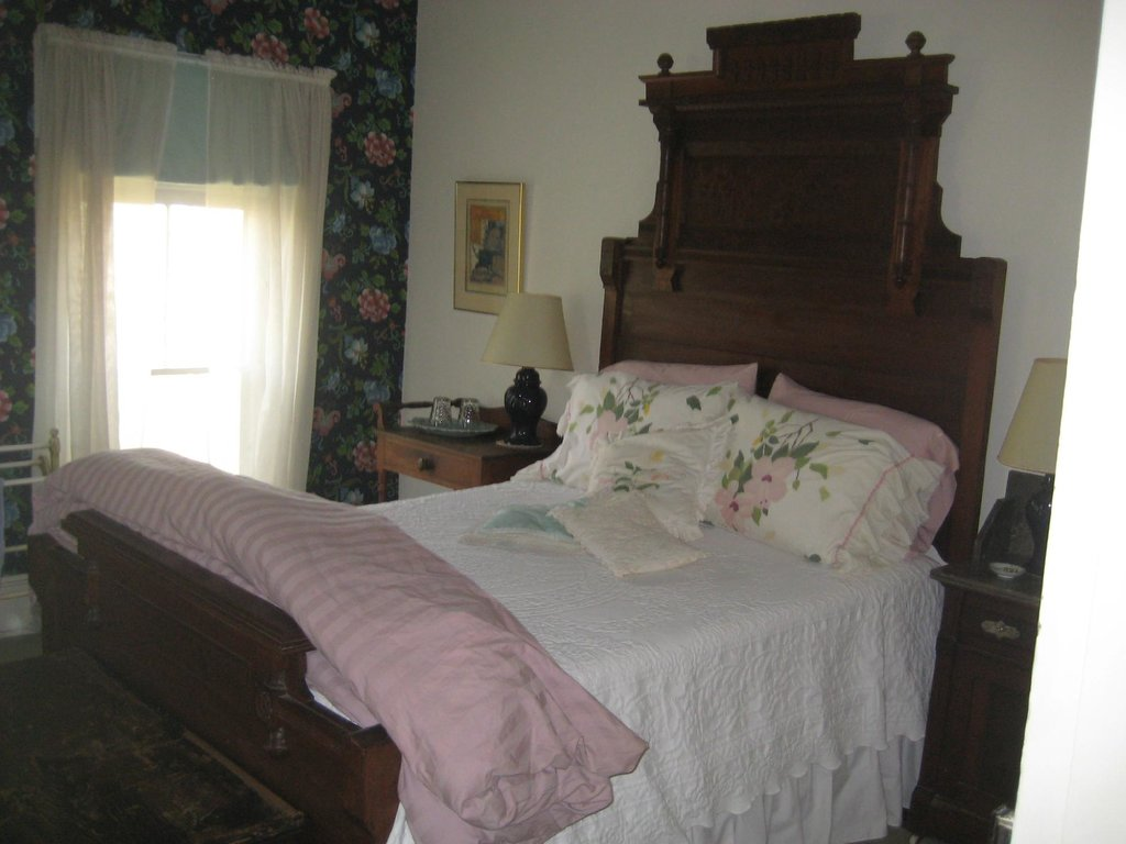 The Homestead Bed & Breakfast