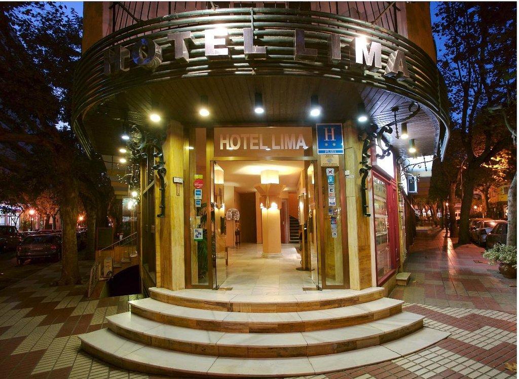 호텔 리마
