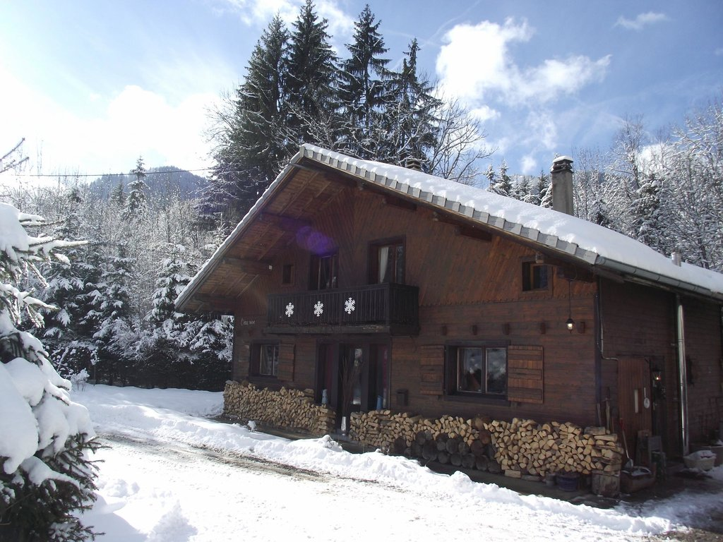Mountain Utopia - Chalet L'Eau Vive
