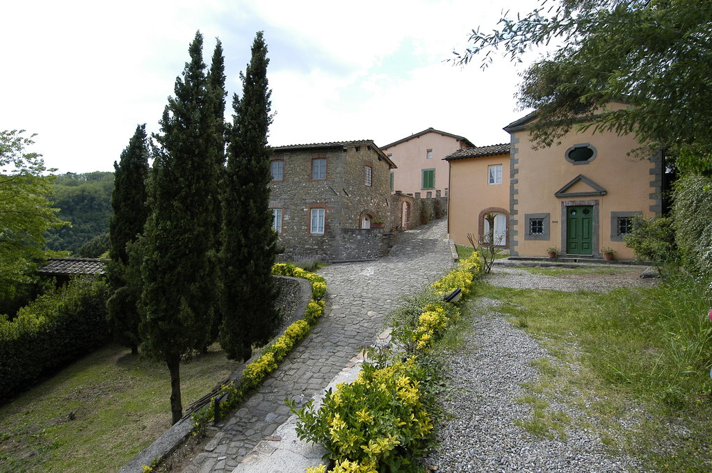 Villa Torre degli Onesti