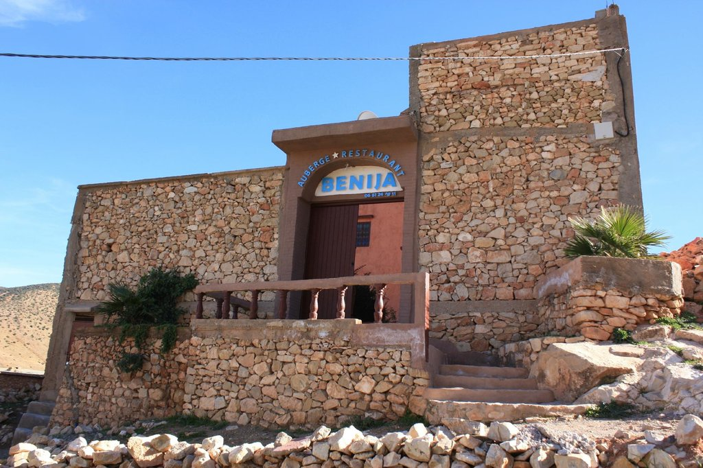 Auberge Benija