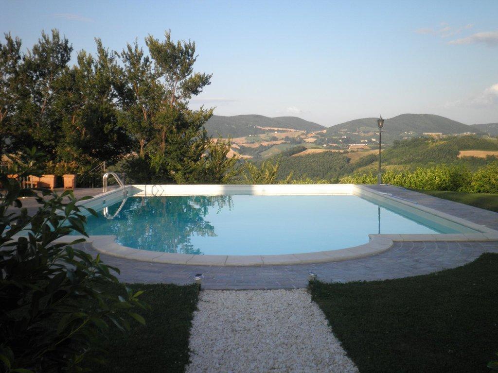 Villa Fornaci