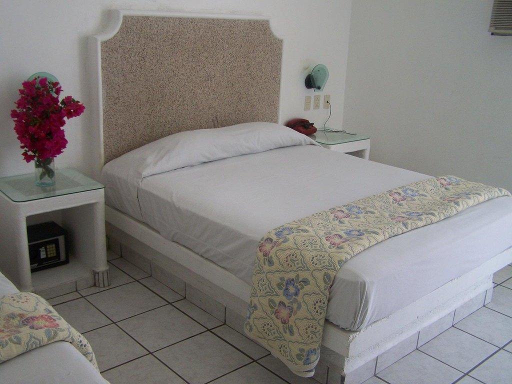 Hotel España, S.A. de C.V.