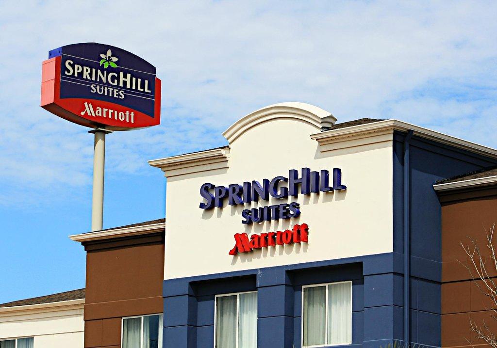 SpringHill Suites Baton Rouge South