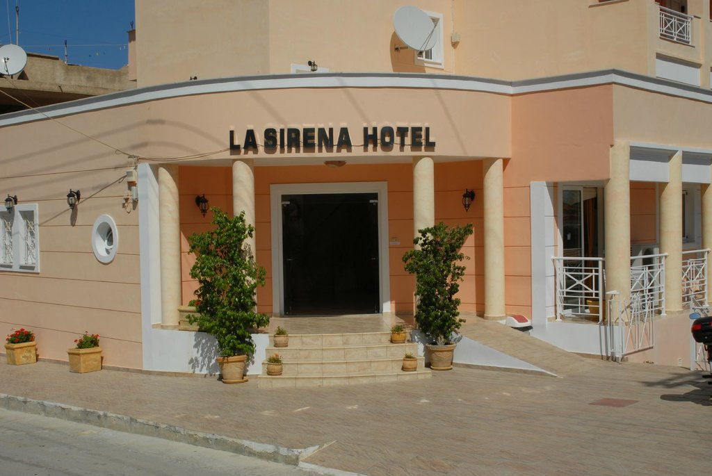 La Sirena Apartments