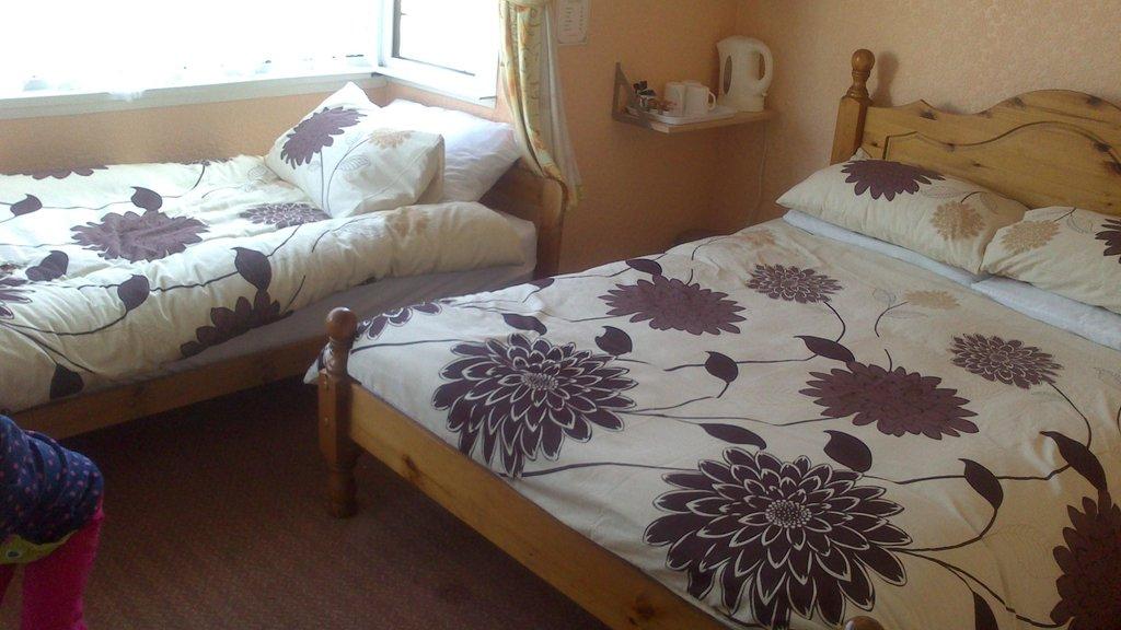The Savona Hotel Skegness