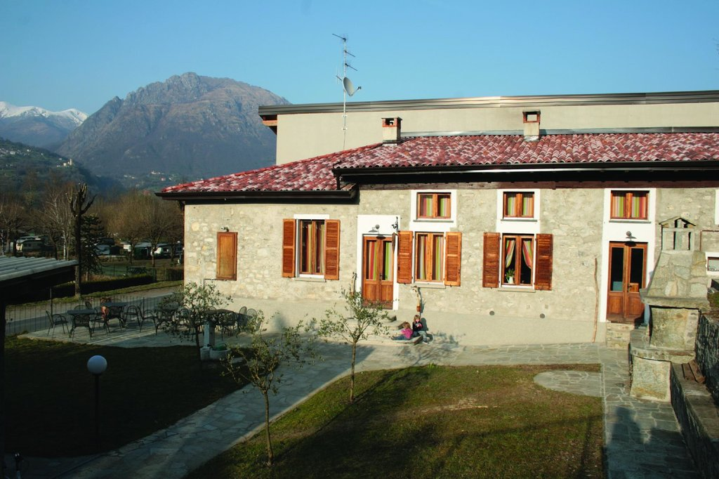 B&B La Marinella