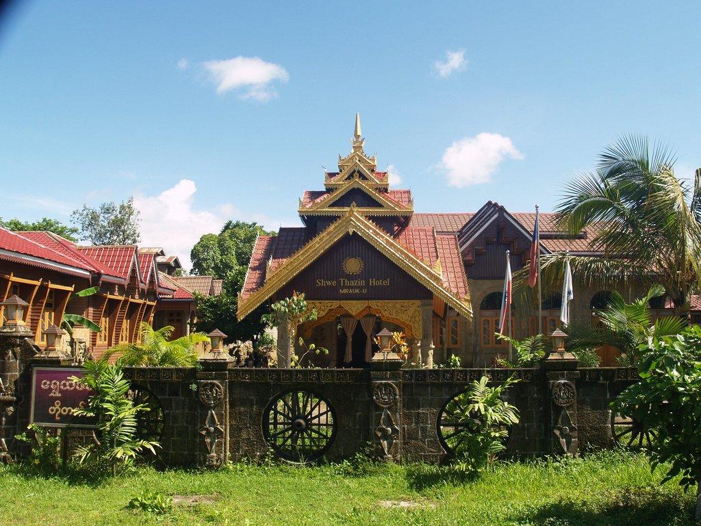 Shwe Tha Zin Hotel