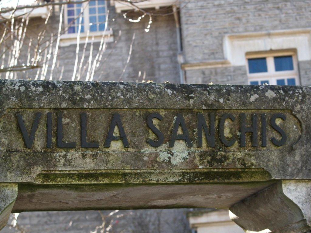 Villa Sanchis