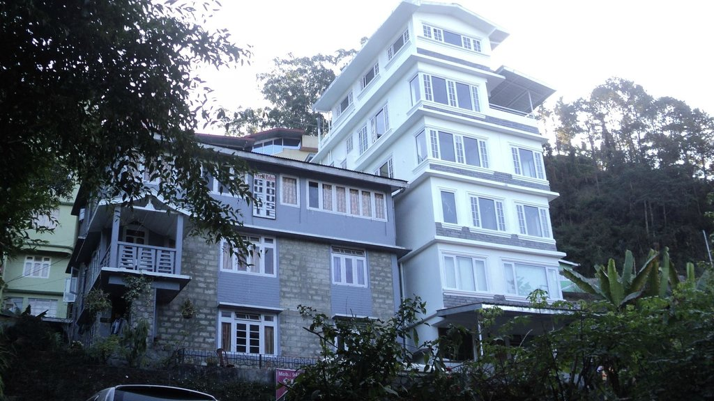 Sukhim Guest House
