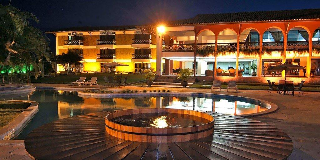 Hotel Village Premium Campina Grade