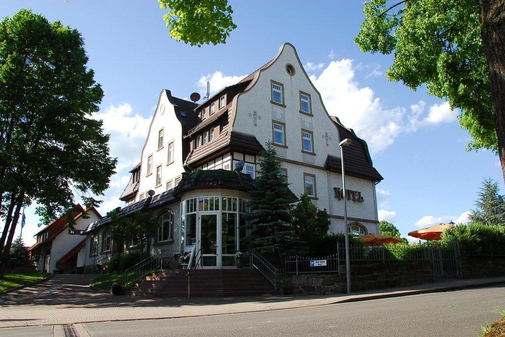 Stadthotel Heiligenstadt