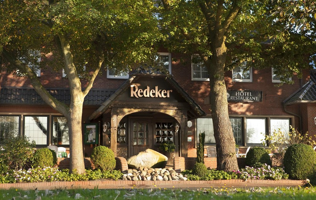 Landgasthof Redeker