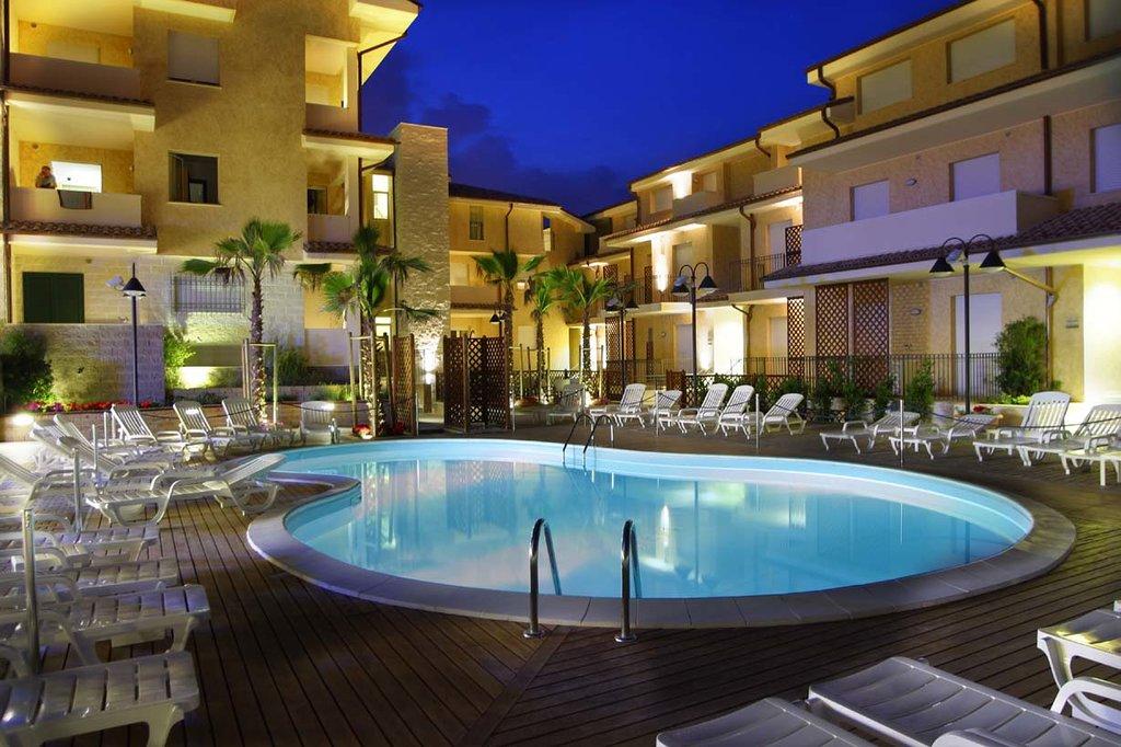 Residence Tortorella Inn Resort