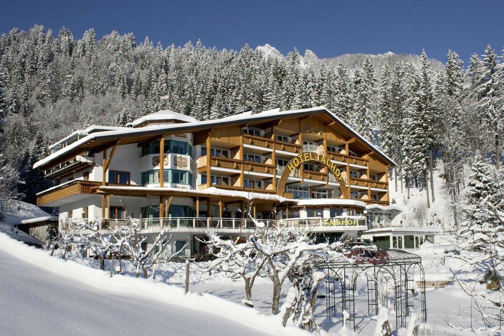 Panorama Hotel Talhof