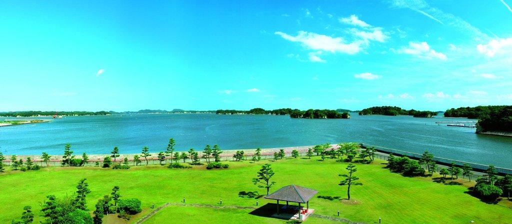 Palace Matsushima