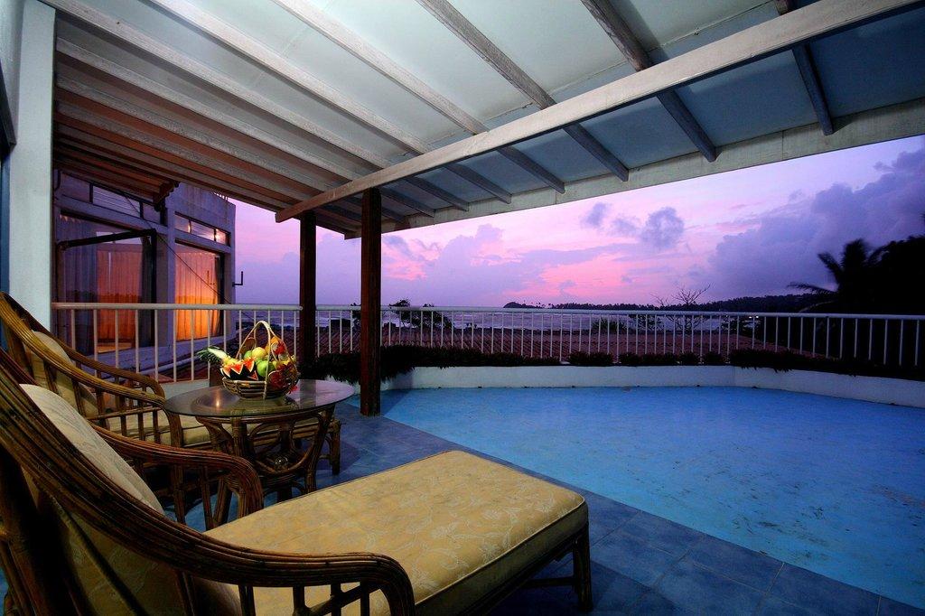 Comaran Beach Hotel