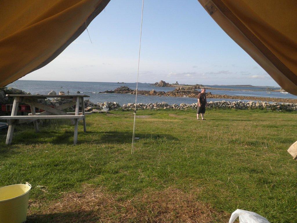 Troytown Campsite