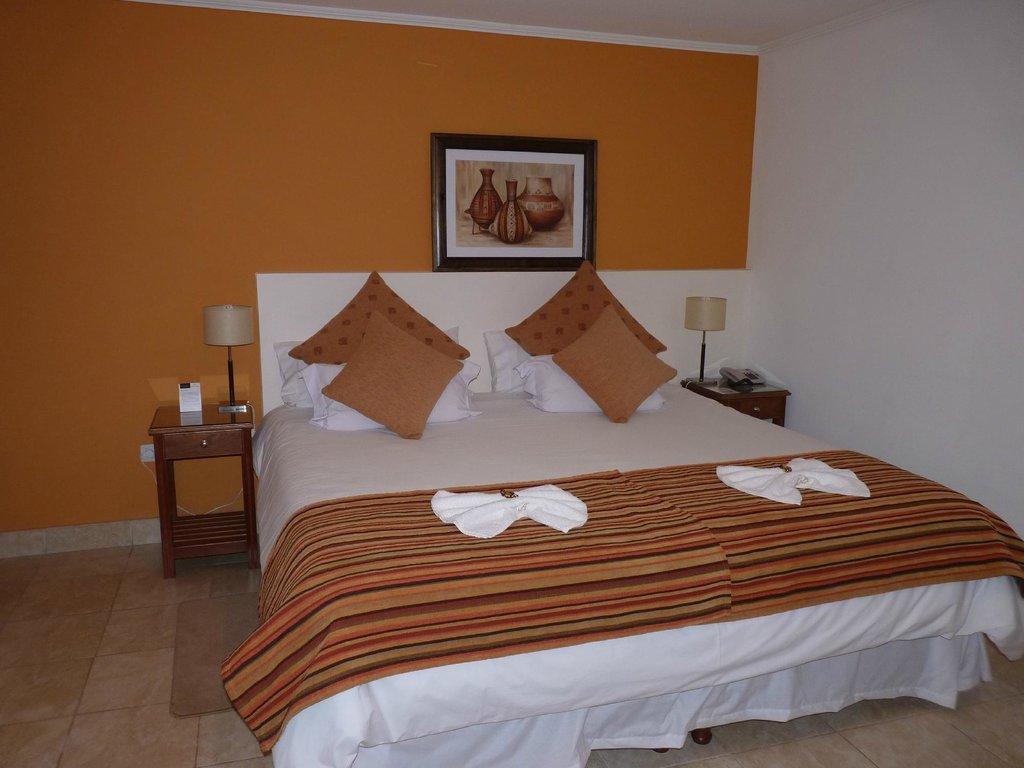 Hotel Astur