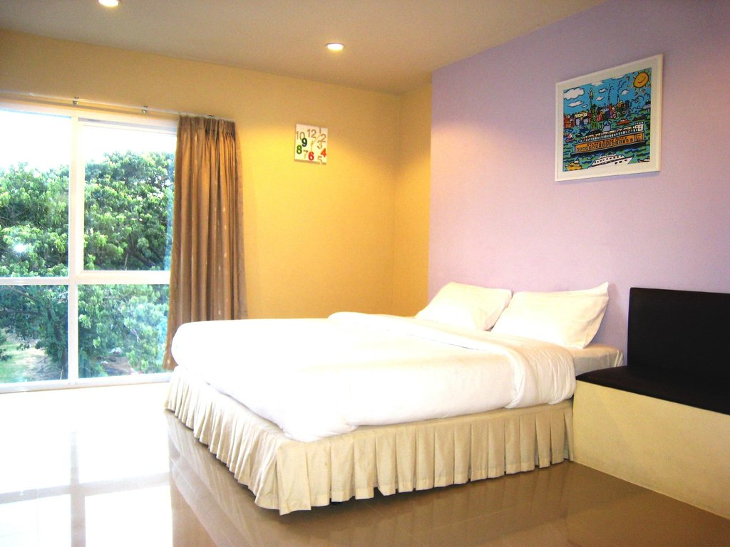 C2 Residence Lampang Boutique Hotel