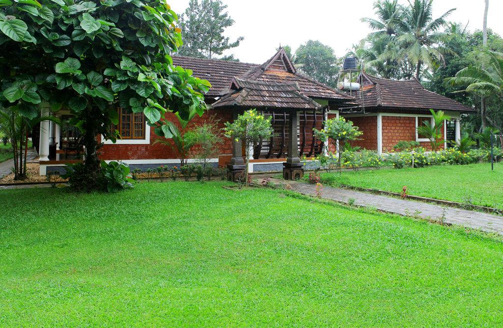 Athreya Ayurvedic Centre