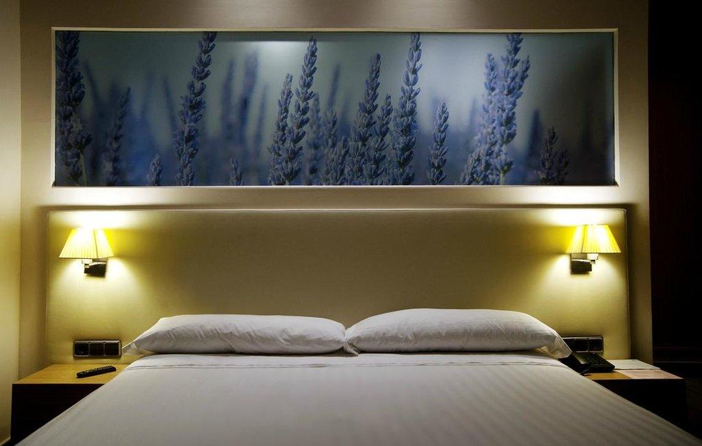 Hotel El Raposo Balneario